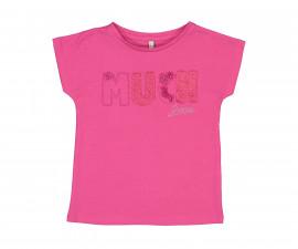Детска тениска с къс ръкав Trybeyond 84467-50E, момиче, 2-8 г.