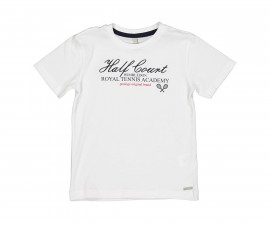 Детска тениска с къс ръкав Trybeyond 84471-11A, момче, 2-8 г.