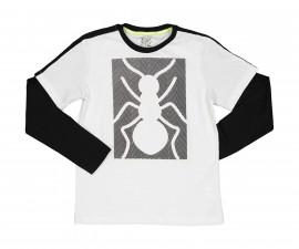 Детска тениска с дълъг ръкав Trybeyond 84479-11A, момче, 2-10 г.
