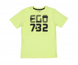 Детска тениска с къс ръкав Trybeyond 84480-35F, момче, 2-8 г.