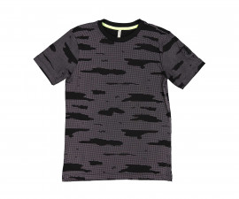 Детска тениска с къс ръкав Trybeyond 84482-90Z, момче, 2-8 г.