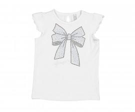 Детска тениска с къс ръкав Trybeyond 84484-11A, момиче, 2-8 г.