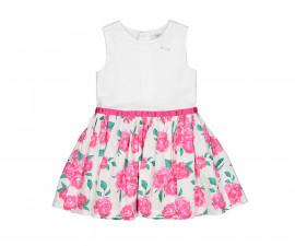 Детска рокля без ръкав Trybeyond 85589-95Z, 2-8 г.