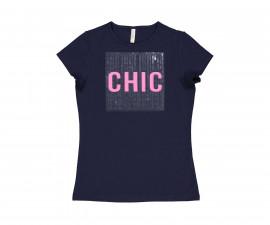 Детска тениска с къс ръкав Trybeyond 84371-75H, момиче, 2-8 г.