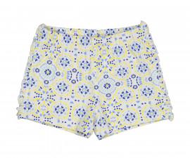 Детски къси панталони Birba 81041-91Z, момиче, 24 м.