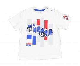 Детска тениска с къс ръкав Birba 84006-11A, момче, 30 м.