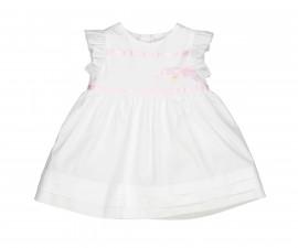 Детска рокля без ръкав Birba 85308-11A, 3-12 м.