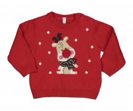 Детски пуловер Бирба 96604-56M, момче, 6-12 м.