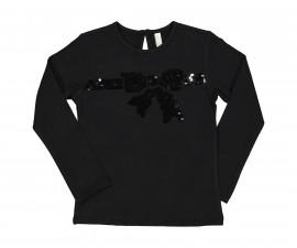 Детска блуза с дълъг ръкав Трибеонд 94420-10A, момиче, 3-9 г.