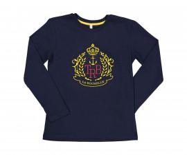 Детска блуза с дълъг ръкав Трибеонд 94431-70C, момче, 3-9 г.