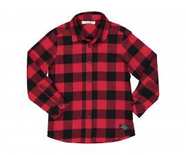 Детска риза с дълъг ръкав Трибеонд 90492-95Z, момче, 3-9 г.