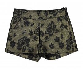 Детски къси панталони Трибеонд 91496-93Z, момиче, 3-9 г.