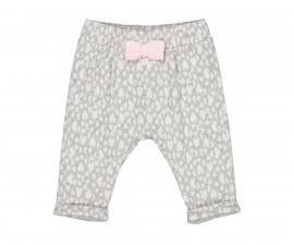 Детски дълъг панталон Бирба 92004-94Z, момиче, 3-9 м.