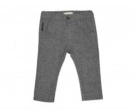 Детски дълъг панталон Бирба 92042-94Z, момче, 9-30 м.