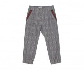 Детски дълъг панталон Трибеонд 92194-95W, момиче, 4-12 г.