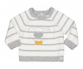 Детски пуловер Бирба 96600-91Z, момче, 3-9 м.