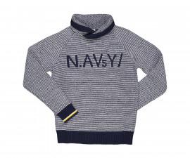 Детски пуловер Трибеонд 96774-97Z, момче, 3-9 г.
