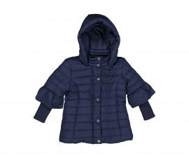 Детско яке със сваляща се качулка Трибеонд 97494-70N, момиче, 3-9 г.
