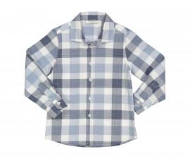 Детска карирана риза с дълъг ръкав Trybeyond 90493-97z за момче, 4-12 г.