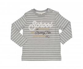 Детска блуза с дълъг ръкав Birba 94055-94z за момче, 9-30 м.