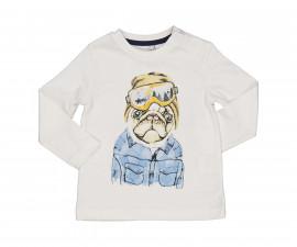 Детска блуза с дълъг ръкав Birba 94061-10e за момче, 9-30 м.