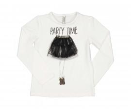 Детска блуза с дълъг ръкав Trybeyond 94421-10e за момиче, 3-9 г.