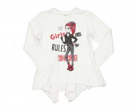 Детска блуза с дълъг ръкав Trybeyond 94438-10e за момиче, 3-9 г.