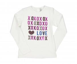 Детска блуза с дълъг ръкав Trybeyond 94445-10e за момиче, 4-9 г.