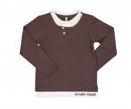 Детска блуза с дълъг ръкав Trybeyond 94452-80e за момче, 3-9 г.