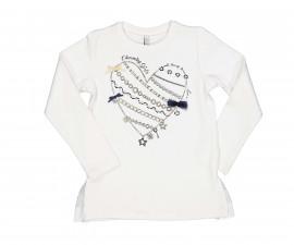 Детска блуза с дълъг ръкав Trybeyond 94463-10e за момиче, 3-9 г.