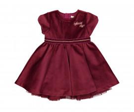 Детска рокля с къс ръкав Birba 95326-57p, 30 м.