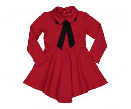 Детска рокля с дълъг ръкав Trybeyond 95586-56w, 3-9 г.