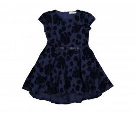 Детска рокля с къс ръкав Trybeyond 95592-97z, 3-9 г.