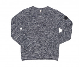Детски пуловер Trybeyond 96784-97z за момче, 7-12 г.