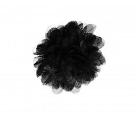 Детско тюлено цвете - брошка Trybeyond 98989-10A за момиче