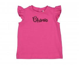 Детска блуза без ръкав Birba 24074-50J за момиче, 9-30 м.