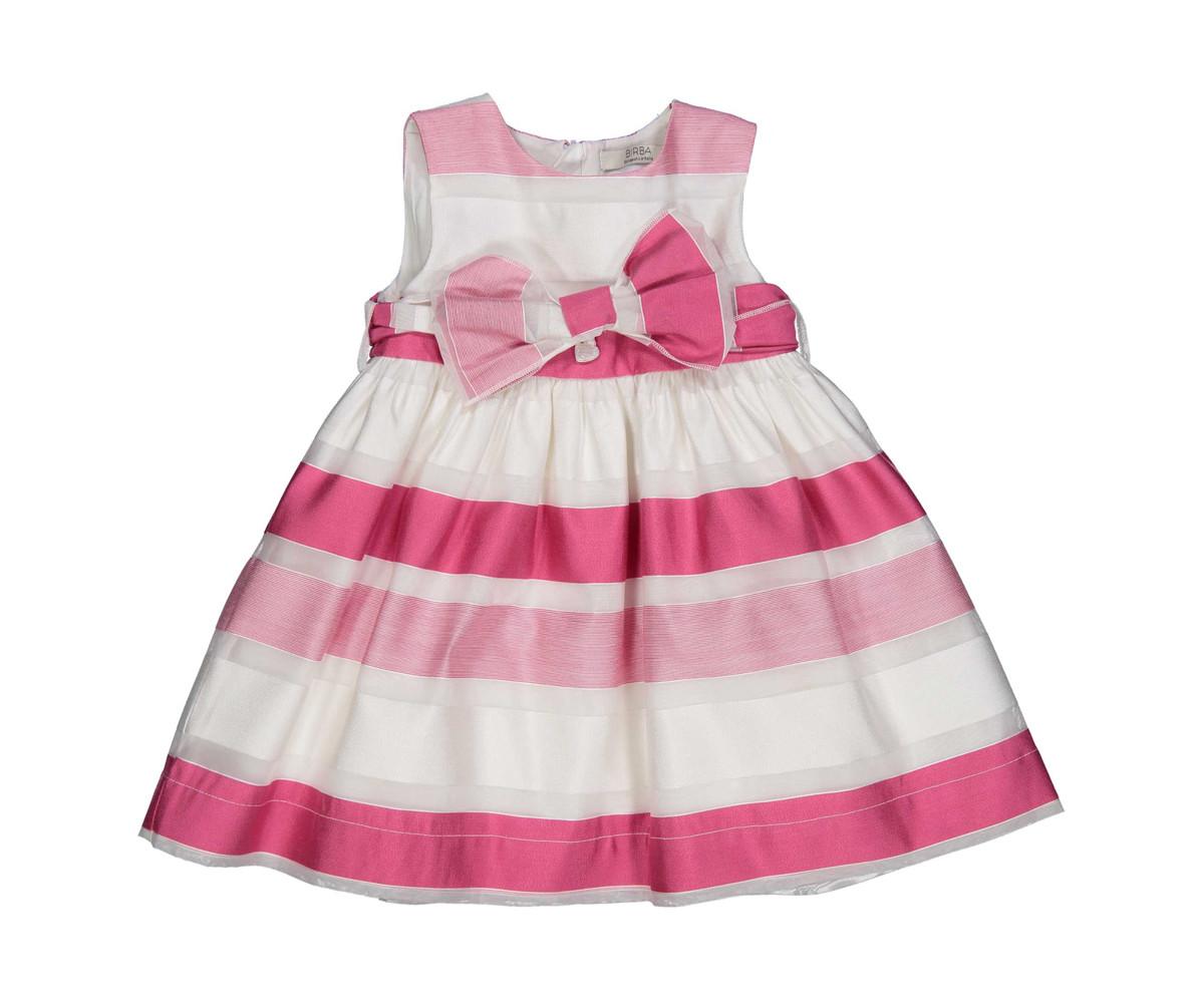 Детска рокля без ръкав Birba 25312-95Z, 9-30 м.