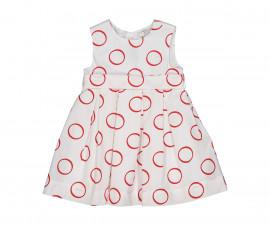 Детска рокля без ръкав Birba 25314-95Z, 9-30 м.
