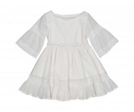 Детска рокля с дълъг ръкав Trybeyond 25585-10E, 3-12 г.