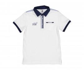 Детска тениска с къс ръкав Трибеонд 24897-15A, момче, 3-12 г.