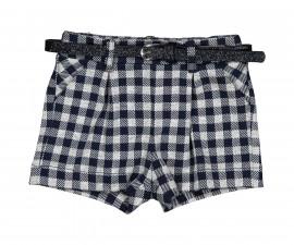 Детски къси панталони Birba Love City 31003-97Z за момиче, 6-30 м.