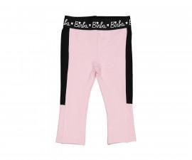 Детски спортен панталон Birba Everyday Lovely Pink 32014-56C за момиче, 6-30 м.