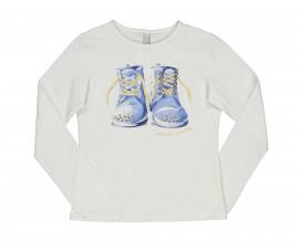 Детска блуза с дълъг ръкав Trybeyond Northwind 34425-10N за момиче, 3-12 г.