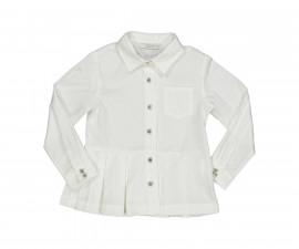 Детска риза с дълъг ръкав Trybeyond Vintage Night 30488-10E, момиче, 3-12 г.