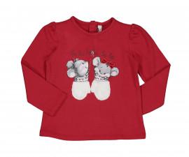 Детска блуза с дълъг ръкав Birba Special Nigths 34098-56Q, момиче, 6-30 м.