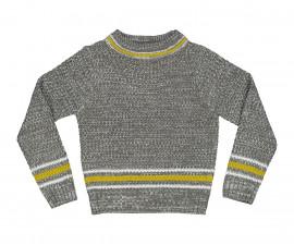 Детски пуловер Trybeyond Dandy Rock 36794-90Z, момче, 3-12 г.