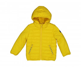 Детско яке микрофибър с качулка Trybeyond London City 37495-30C, момче, 3-12 г.