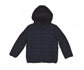 Детско яке микрофибър с качулка Trybeyond London City 37495-70A, момче, 3-12 г.
