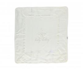 Bebetto Lovely Ducking Cotton Baby Blanket - B679