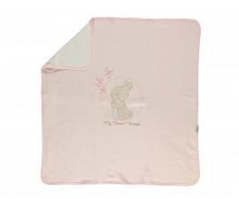 Bebetto My Dream World Cotton Baby Blanket - B681